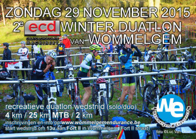Flyer Winterduatlon 2015